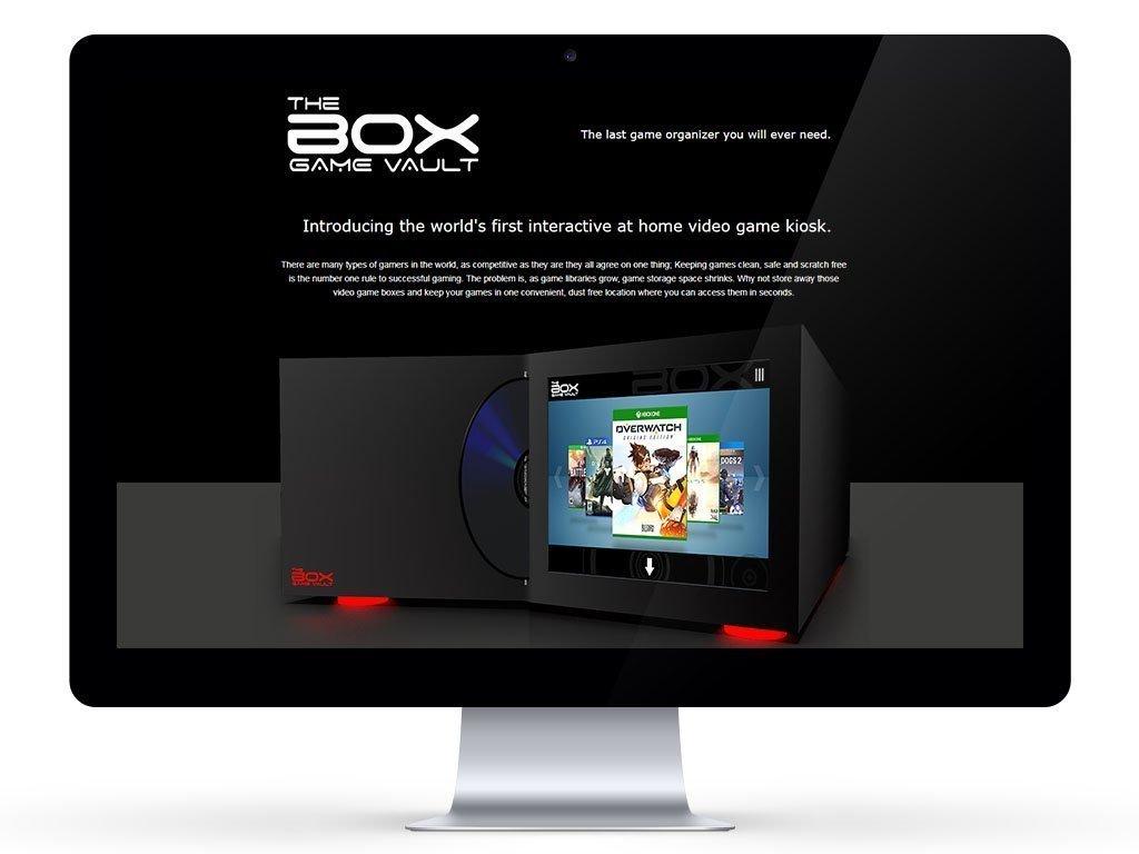 Website - 10