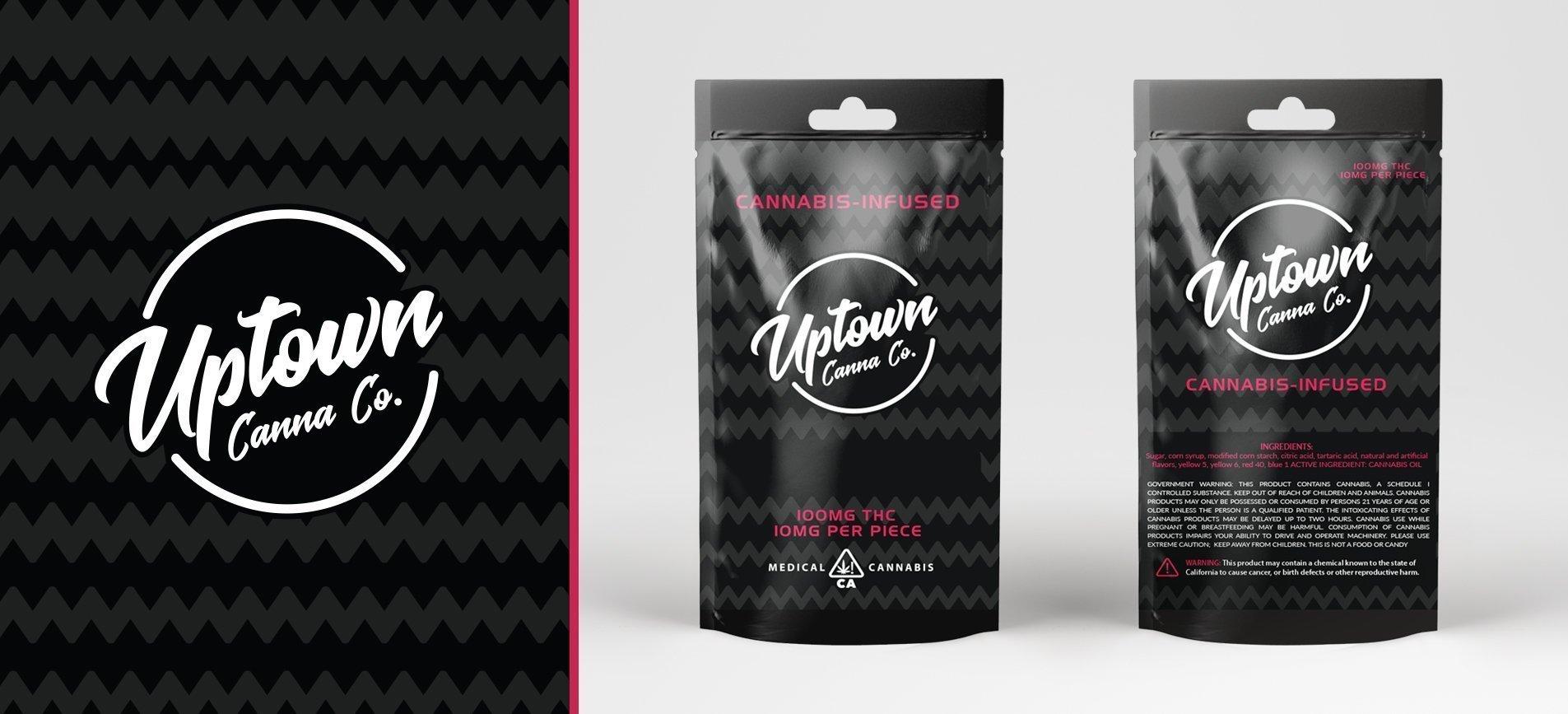 Slider - packaging