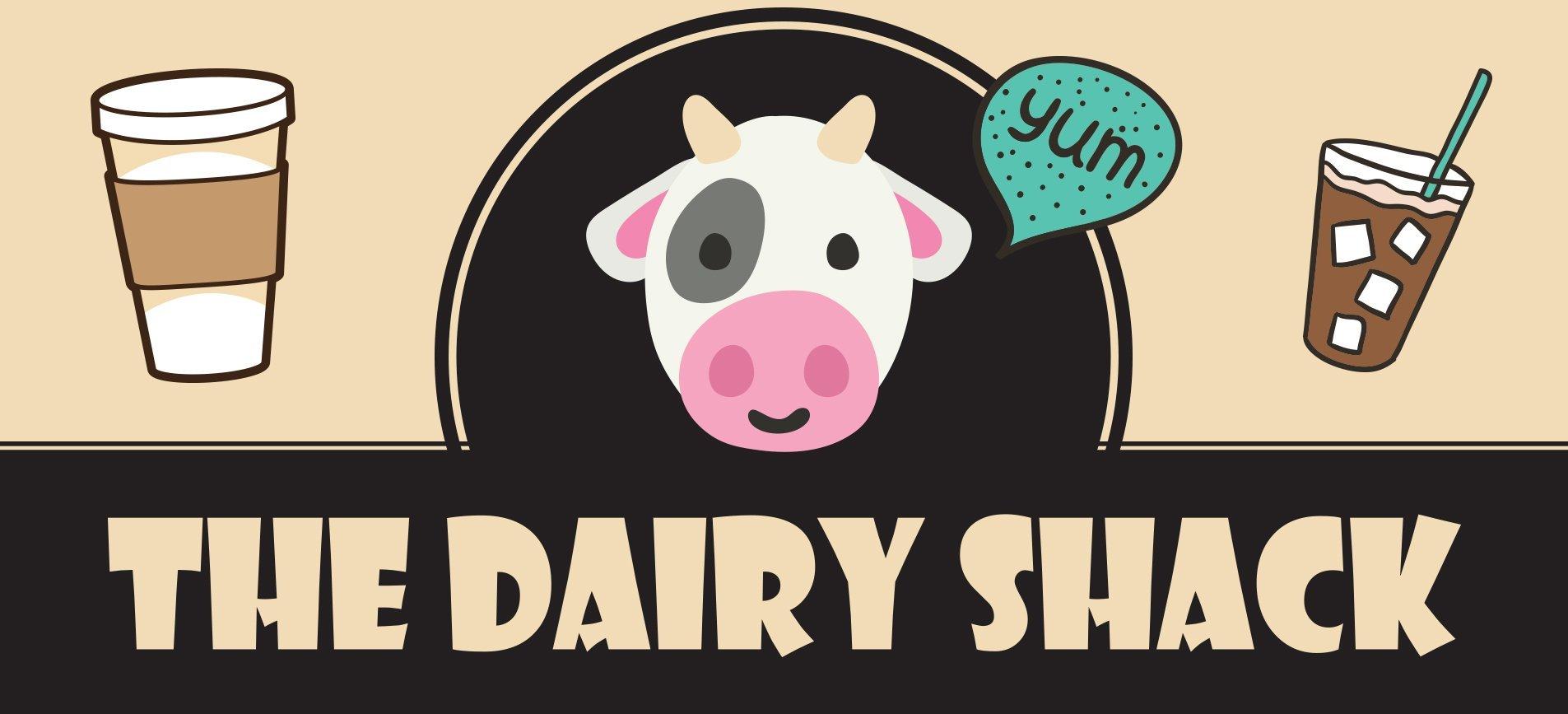 soider - dairy shack